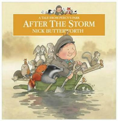 Tales From Percy's Park - After the Storm, Nick Butterworth | Paperback Book | 9