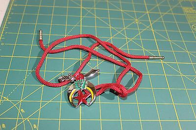 Shriners Bolo - Red