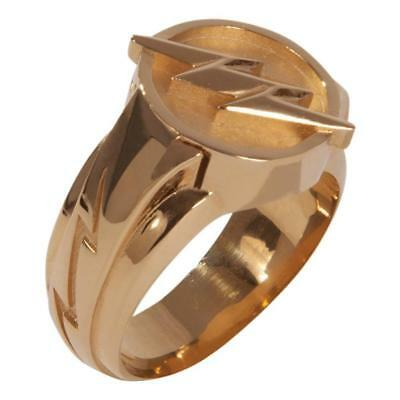 NEW DC Collectibles TV Show The Flash: Reverse-Flash Ring Officially Licensed