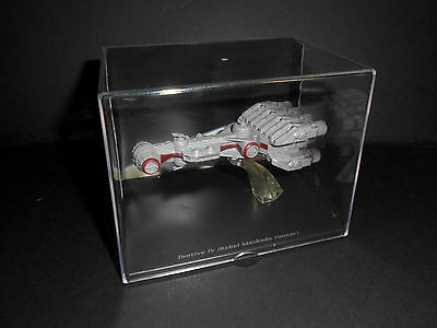 """Star Wars Model """"Tantive IV"""" [Star Wars Official Starships Collection]"""