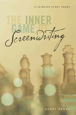 The Inner Game of Screenwriting by Sandy Frank Paperback Book (English)