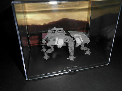 Star Wars Model Clone AT-TE Walker [Star Wars Official Vehicles Collection]