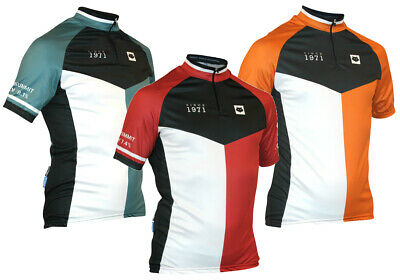 Impsport King Of The Mountains Cycle Jersey Grand Tour Mens & Ladies Sizes BNWT