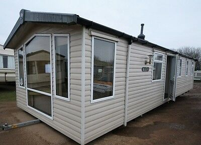 Beautiful 3 bedroom, double glazed and central heated mobile home