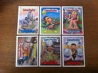 2004 Garbage Pail Kids ANS2 Scratch 'n Stink . Complete your Set - PICK ONE -