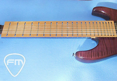 "GUITAR FRETBOARD GUARD 25.50"" or 24.75"" Scale Fingerboard protector Luthier Tool"