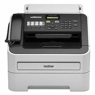 Brother IntelliFAX-2940 Laser Fax Machine  NEW NEW NEW