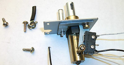 Original Gemini Pt-2000 Target Light Assembly Module With Fixing Screws Tested