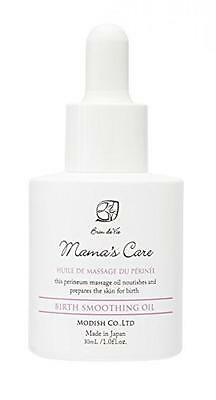 Angeliebe  Mama's care  smoothing oil Delicate zone massage oil 30ml japan