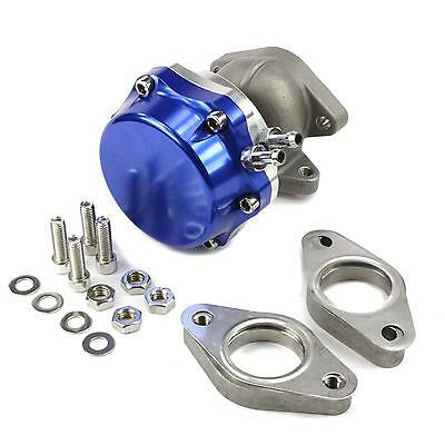 Externes Wastegate 38Mm Mit 1,4 Bar Feder- Universell Für Alle Turbo-Motoren