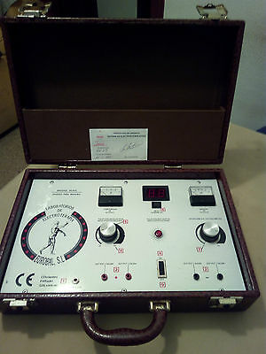 Electrotherapy Therapy Balech COFARGAL (WARRANTY CERTIFIED included)
