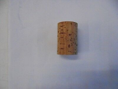 corks for making and repairing fishing rod handles 47.5 mm long.