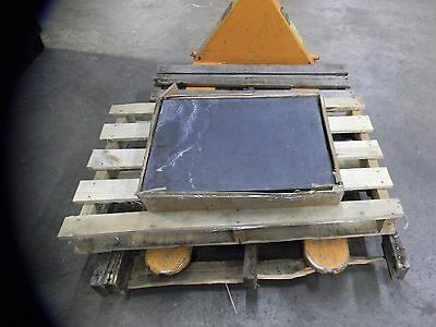 "Professional Granite Inspection Surface Plate 24"" x 18"" x 3"" Grade B #640-0140"