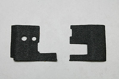 CANON A-1 SLR FRONT LEATHERETTE COVER (other parts available-please ask)