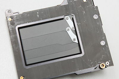 NIKON SHUTTER UNIT F301 F501 N2000 N2020 (other parts available - please ask)