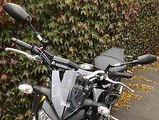 Yamaha  MT09 TRACER  Mirror Extenders x 2 (UK Manufactured)