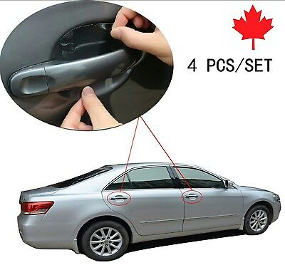 Universal Invisible Car Door Handle Scartch Protective Film*BUY 2 GET 1 FREE