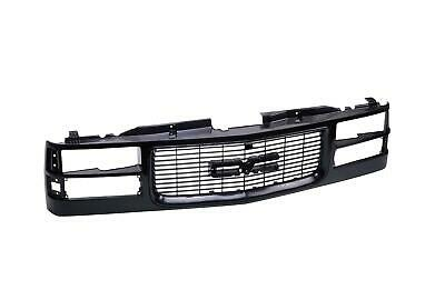 For GMC Front GRILLE GM1200357 New 12375422