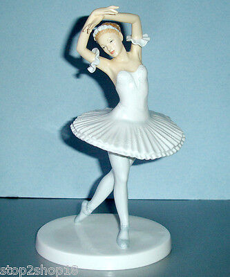 Royal Doulton Russian BALLERINA Pretty Ladies Figurine World Dances #HN5567 New