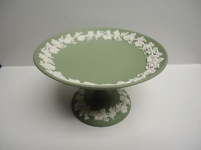 Vintage - Wedgewood - Pedestal Bowl or Tray