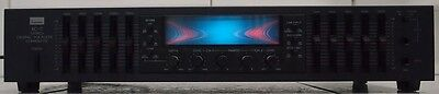 Sansui RG-7 Stereo Graphic Equaliser Consolette