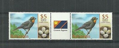 Bahamas Stamps #1021 Pair (Mnh) From.
