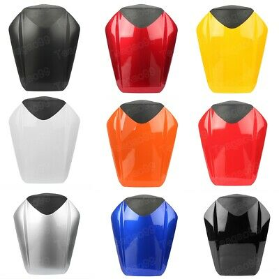 Motorcycle Pillion Rear Seat Cover Cowl ABS for Honda CBR1000RR  2008-2015