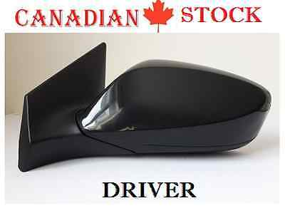 Side Mirror for Elantra 2011 2012 2013 power heated door mirror driver side