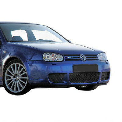 vw golf 4 pare choc avant r32 tuning eur 159 00 picclick fr. Black Bedroom Furniture Sets. Home Design Ideas