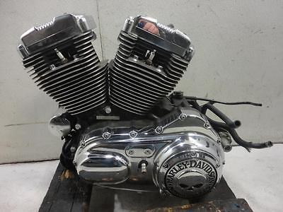 07-15 Harley Davidson Sportster XL1200 1200  ENGINE MOTOR - AWESOME DYNO TESTED