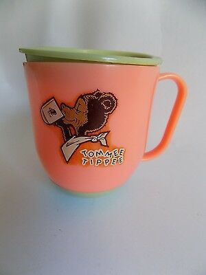 Vintage Tommy Tippee Sippy Cup Retro Baby Item 1960s ?