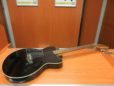 YAMAHA AEX500N-2 Acoustic/Electric Guitar