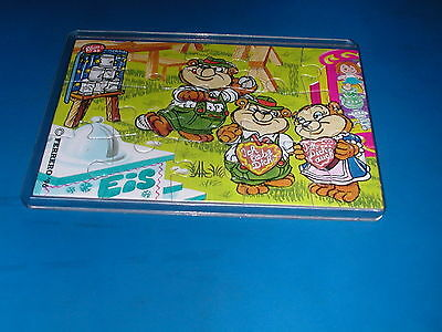 D - Puzzle - 1996 - T.T.Volksfest + BPZ - UL