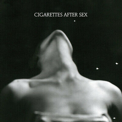 Cigarettes After Sex - I. [New CD]