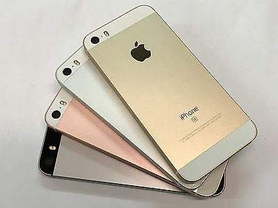 Apple iPhone SE 16GB, 64GB AT&T All colors. New condition.
