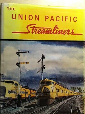 The Union Pacific Streamliners Numbered 2638