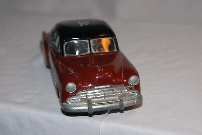 1952 Chevrolet 2 dr Coupe Promo bank 1/25 scale by PMC from USA
