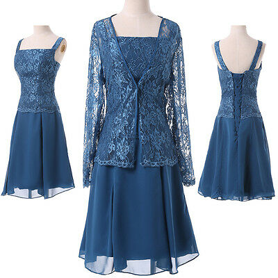 Plus size mother of the bride dresses formal evening gown lace masquerade dress