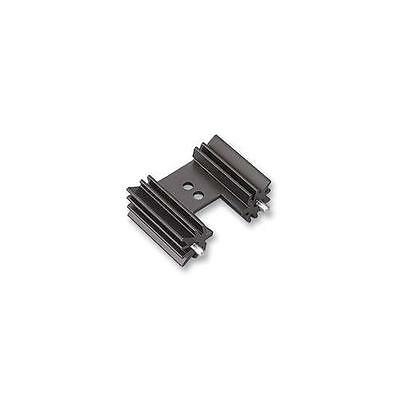 GA13818 637-10ABPE Wakefield Solutions Heat Sink, To-220, 5°C/W