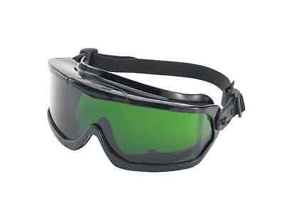 High Quality Wide Vision Gas welding & cutting shade 5 safety goggles