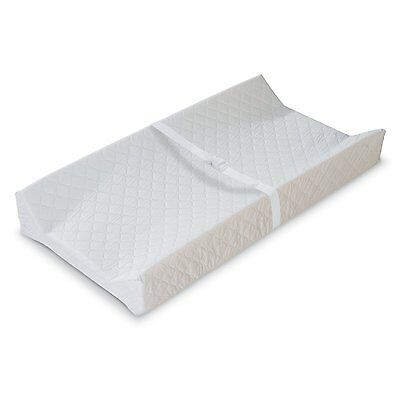 Baby Infant 4-sided Changing Table Pad Diaper Change Cushion Nursery NEW