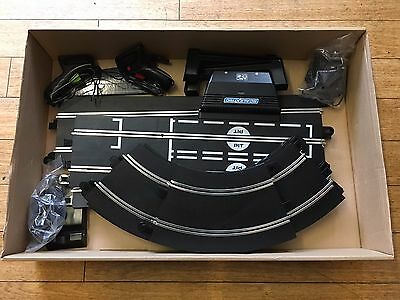 C1346 Scalextric ARC ONE App Race Control, Complete Set WITHOUT CARS