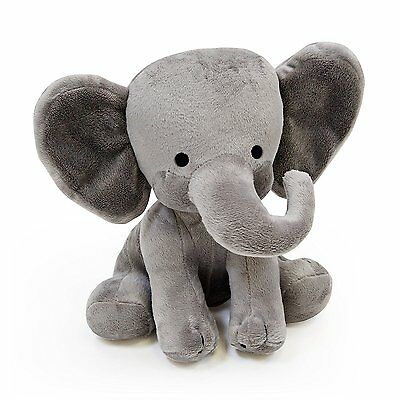 Plush Elephant Toy Pillow Soft Stuffed Baby Animal Toys Kids Stuff Gifts NEW