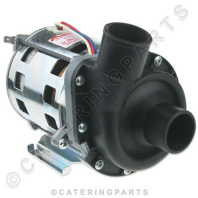 INSERTSTAR 2.102FA-15 RINSE BOOSTER PUMP 38mm IN/OUT 2/102FA15 220/240V