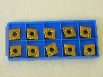 Kyocera Carbide Turning Insert CNMG433PS CA5525 Box of 10 8913045