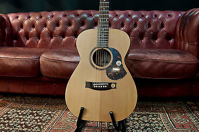 Maton SRS808 Solid Road Series with original hardcase