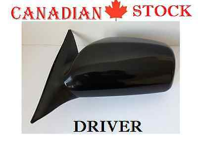 Side mirror for Toyota 2007 - 2011 Camry Power Driver Side door mirror heated