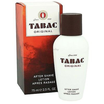 Tabac Original After Shave Lotion 75 ml