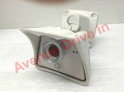 Mobotix M22M-Secure 3MP IP65 Outdoor POE Network IP Security Camera