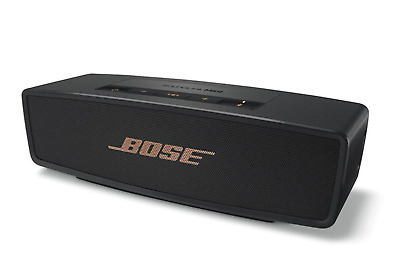 BOSE SoundLink Mini Portable Wireless Bluetooth Mobile Speaker New